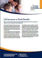 Life InsuranceDeath Benefits Super Claims Australia