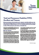 Total and Permanent Disability TPD Super Claims Australia