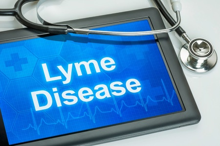 Suffering from Lyme disease | Super Claims Australia