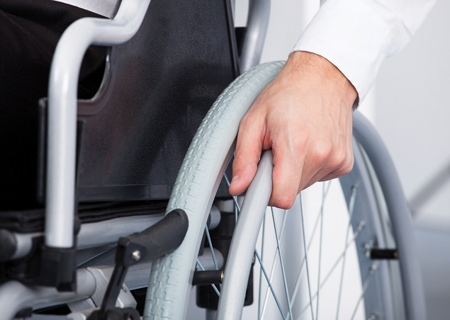 Disability claim due to injury | Super Claims Australia
